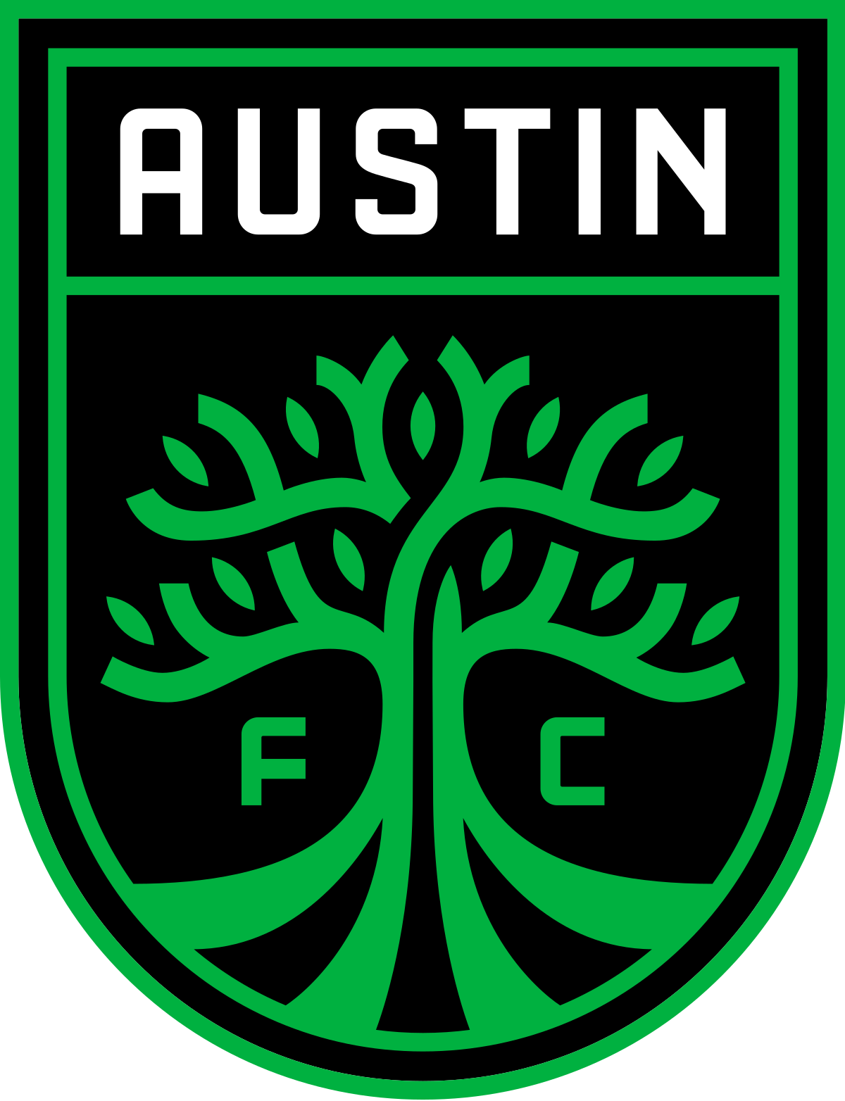 Austin FC, USA 3D venue