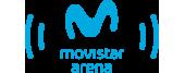 Movistar Arena (Colombia) 3D venue