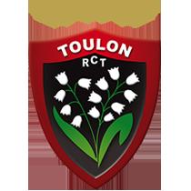 Stade Mayol (RC Toulonnais, France) 3D venue