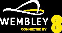 Wembley Stadium (England National Team, UK) 3D venue