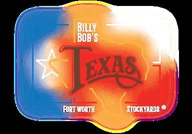 Billy Bobs (Texas, USA) 3D venue