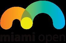 ATP Florida (Crandon Park, Florida, USA) 3D venue